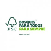 Asociación para promover el uso racional de los productos y servicios del monte (FSC España)